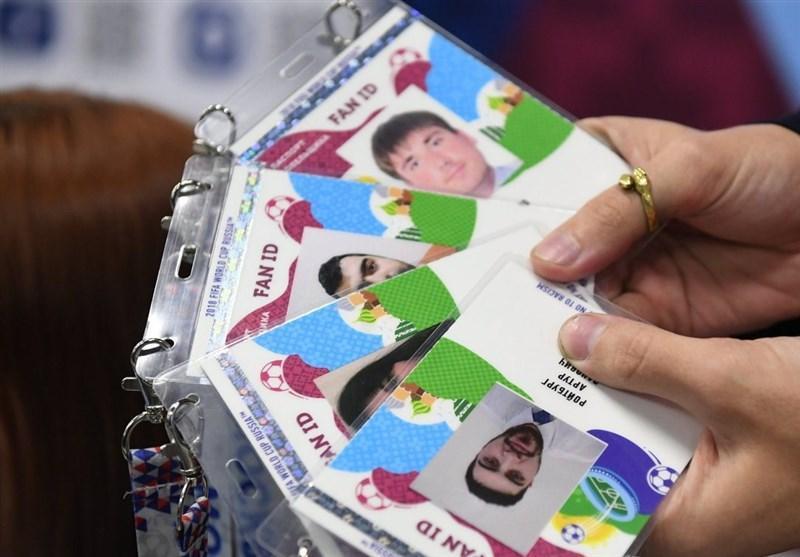 مبارزه با خشونت در ورزشگاه های مصر با سیستم ابداعی روس ها