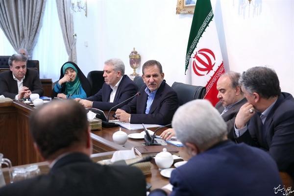 رویداد همدان2018 فرصت مغتنمی برای معرفی ایران به جهان است، همه دستگاه های ملی کشور باید برای معرفی همدان کوشش نمایند