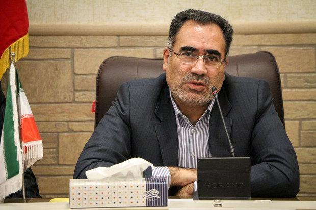 48 پروژه عمرانی و خدماتی بمناسبت هفته دولت در اهر افتتاح می گردد