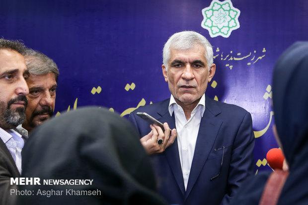 تاکید شهردار تهران بر افتتاح سریع تر خط 6 مترو