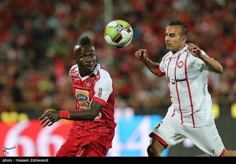 لیگ برتر فوتبال، دومین نبرد استاد و شاگرد با شرایطی کاملاً متفاوت، گل محمدی و تقوی به تیم های پیشین خود رسیدند