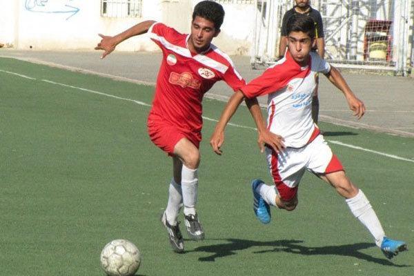 تیم فوتبال صبای قم به دیدار ستارگان گرگان می رود