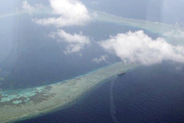 آمادگی چین برای فراوری مشترک نفت و گاز در دریای چین جنوبی