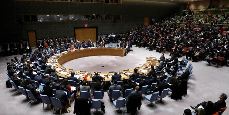 روسیه و چین قطعنامه آمریکا علیه ونزوئلا را وتو کردند