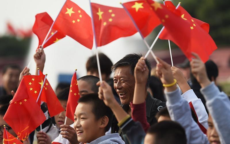 آشنایی با فرهنگ و آداب و رسوم مردم در چین