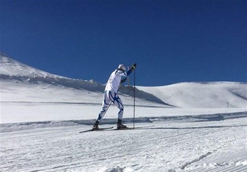 برگزاری مراسم بدرقه تیم ملی اسکی صحرانوردی اعزامی به مسابقات قهرمانی دنیا
