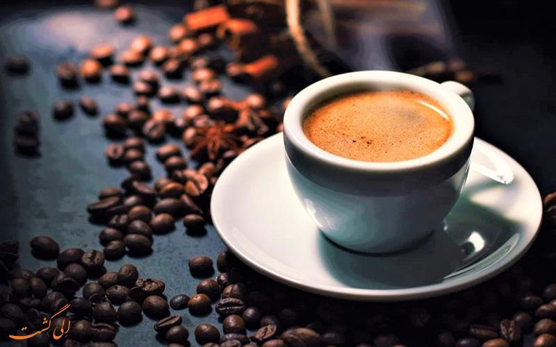 صفر تا صدِ قهوه اسپرسو