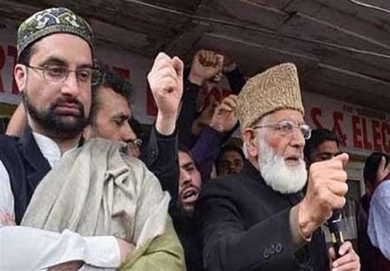 انتقاد تند رهبر آزادی خواه کشمیری از حضور وزیر خارجه هند در اجلاس سازمان کنفرانس اسلامی
