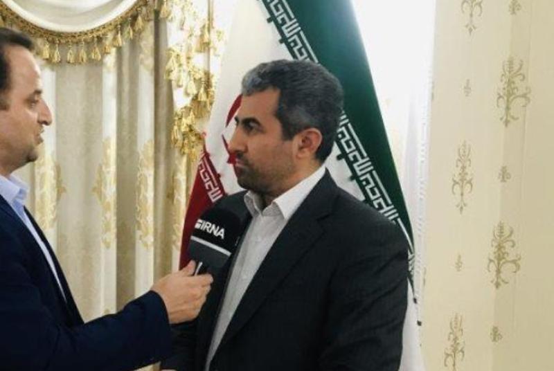 نتایج سرمایه گذاری چین در ایران برد - برد است