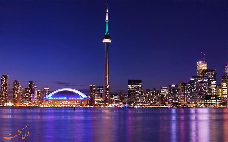 تورنتو میزبان بزرگترین هیئت مسافرتی چین در کانادا شد