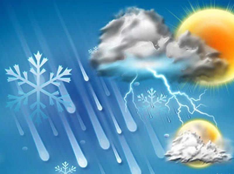 سازمان هواشناسی خاطرنشان کرد؛ بارش پراکنده باران در بعضی مناطق شمال غرب کشور، دریای عمان مواج است