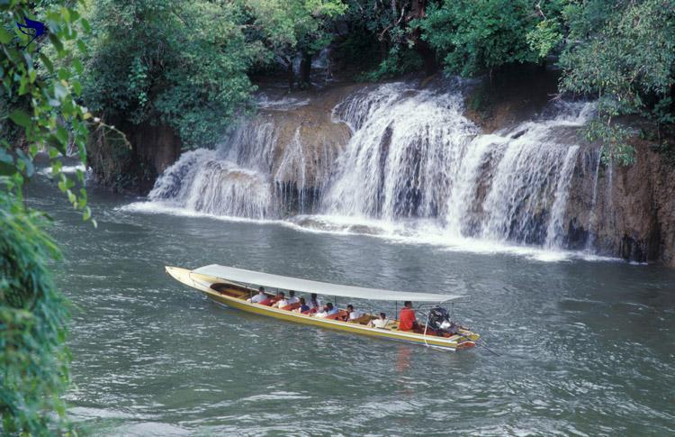 آشنایی با آبشار سای یوک نوی پاتایا