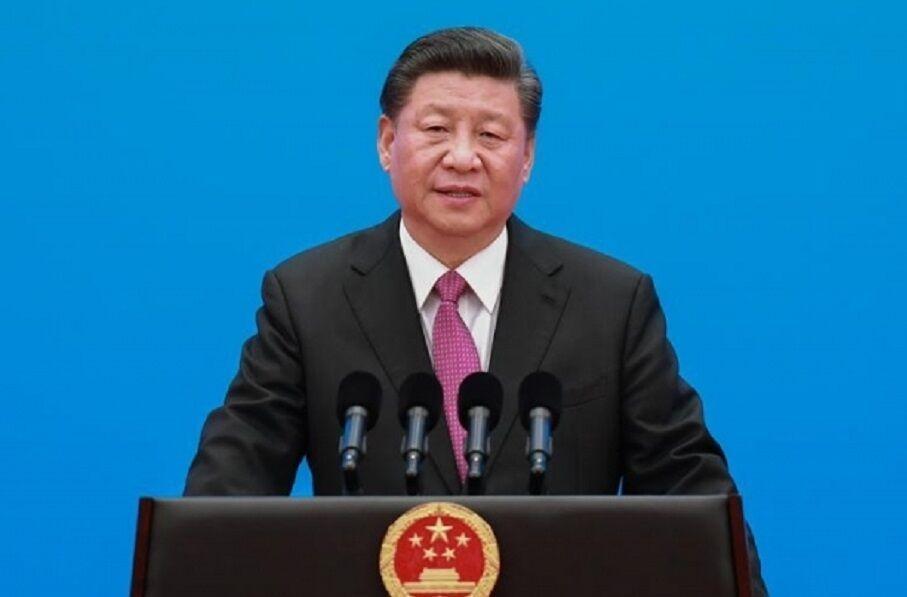 خبرنگاران رییس جمهوری چین در نشست گروه 20 در ژاپن حاضر می شود