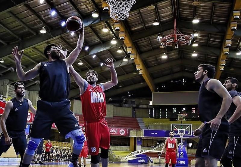 مسابقات بسکتبال ویلیام جونز، تیم ایران از سد چین تایپه B گذشت