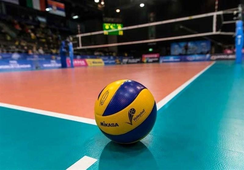 یونیورسیاد دانشجویان دنیا، قرعه کشی مسابقات والیبال انجام شد، همگروهی ایران با کانادا، برزیل، فرانسه و لهستان