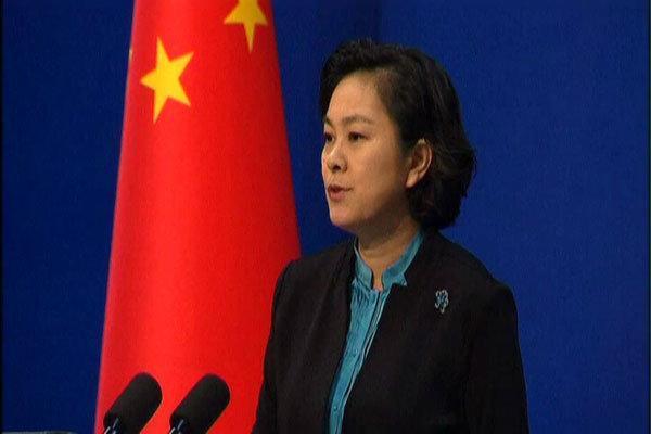 چین: از مفهوم امنیت جمعی روسیه در خلیج فارس استقبال می کنیم