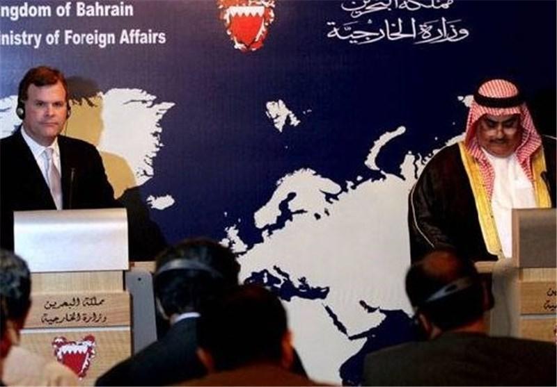 صادرات تسلیحات نظامی کانادا به بحرین افزایش یافت