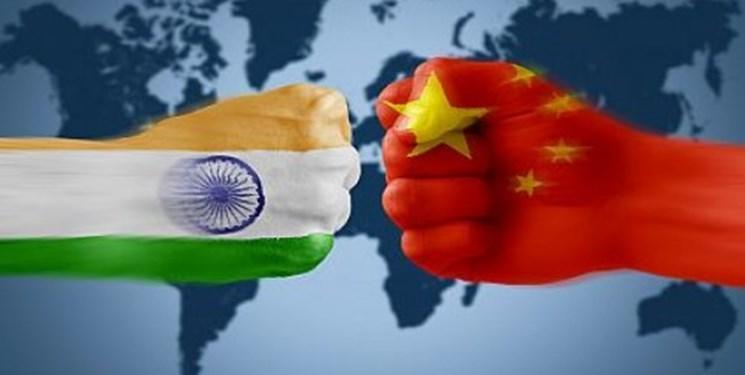 پکن: هند در حال تضعیف حاکمیت ارضی چین است