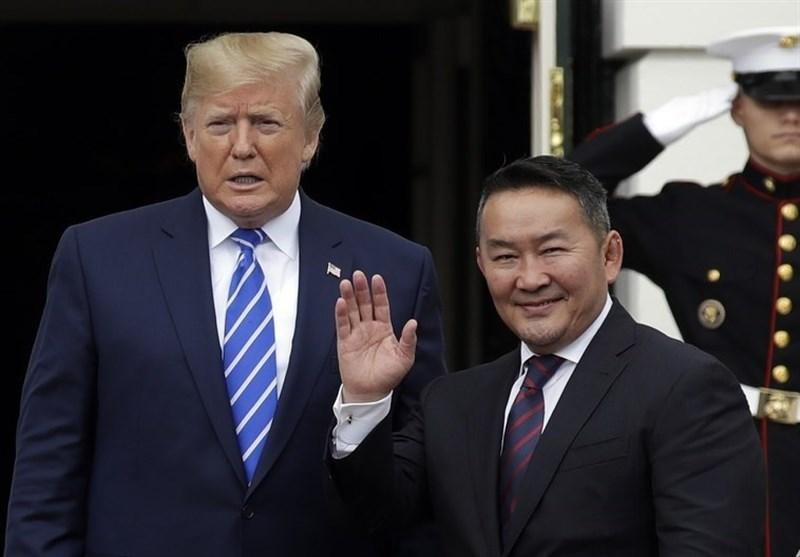 کارشناس چینی: روابط مغولستان و امریکا فاقد توازن مناسب است