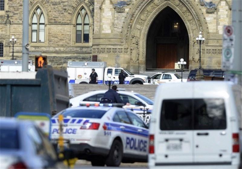 مقام های امنیتی کانادا با سئوالات مجلس در مورد حملات اخیر روبرو می شوند