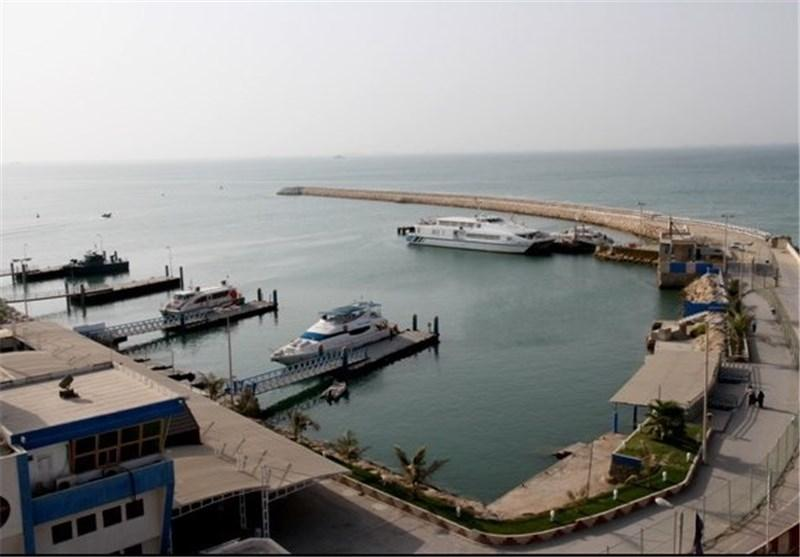 شرکت ایرانی برای توسعه و مدیریت بندر خساب عمان تفاهم نامه امضا کرد