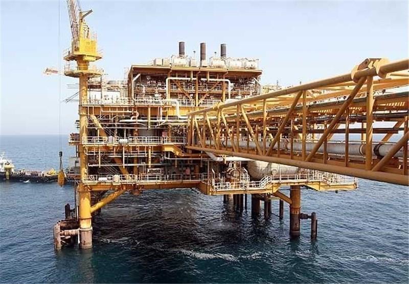 برداشت ایران از میدان مشترک نفتی با عمان 2 برابر شد