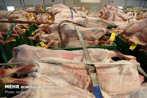 ترکیب نانوذرات و بلاکچین برای مقابله با واردات گوشت تقلبی