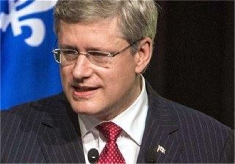 کانادا تحریم های جدیدی علیه روسیه اعمال کرد