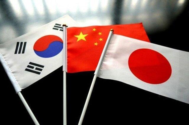 روابط فرهنگی چین، ژاپن و کره جنوبی به رغم تنش ها تقویت خواهد شد