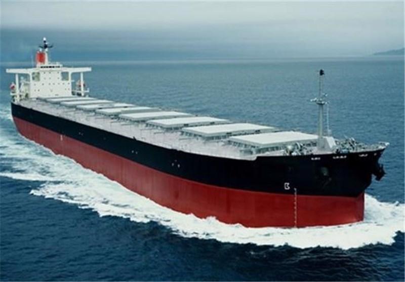 نفتکش ایرانی به سمت چین تغییر راستا داد