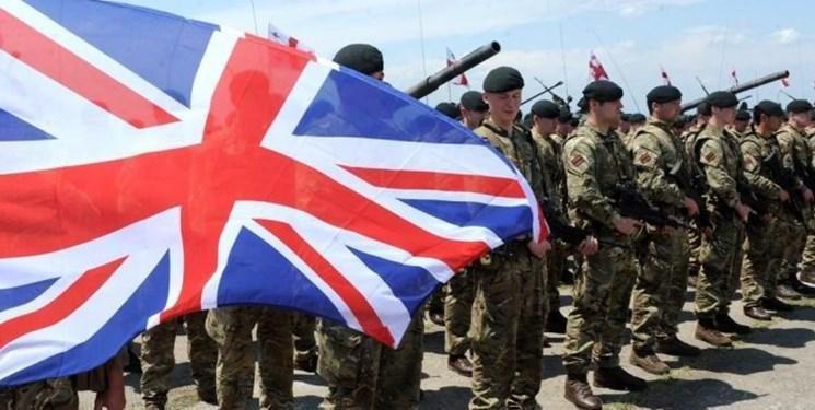 وابستگی نظامی انگلیس به آمریکا افزایش یافته است