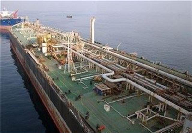 نفتکش ایرانی با ظرفیت یک میلیون بشکه نفت در سواحل یونان پهلو گرفت