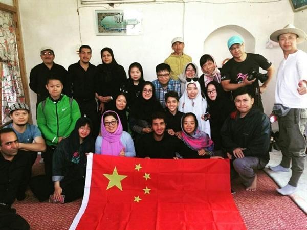 رویداد باشکوه هفته گردشگری ایران و چین در شهر جهانی یزد
