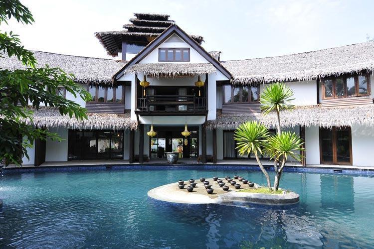 10 هتل برتر در کوالالامپور، پایتخت مالزی