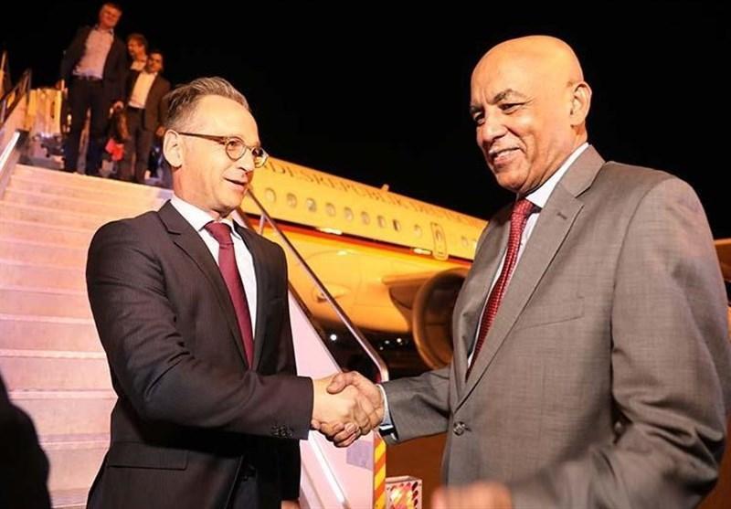 تحولات سودان، ورود وزیر خارجه آلمان به خارطوم، ازسرگیری فعالیت بی بی سی با دستور برهان