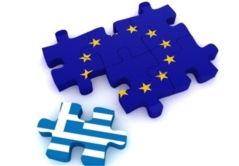 خروج یونان از منطقه یورو خطری برای ارز مشترک ندارد