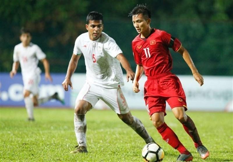 فوتبال زیر 16 سال قهرمانی آسیا، AFC: ایران با وجود عملکرد فوق العاده مقابل ویتنام، حذف شد
