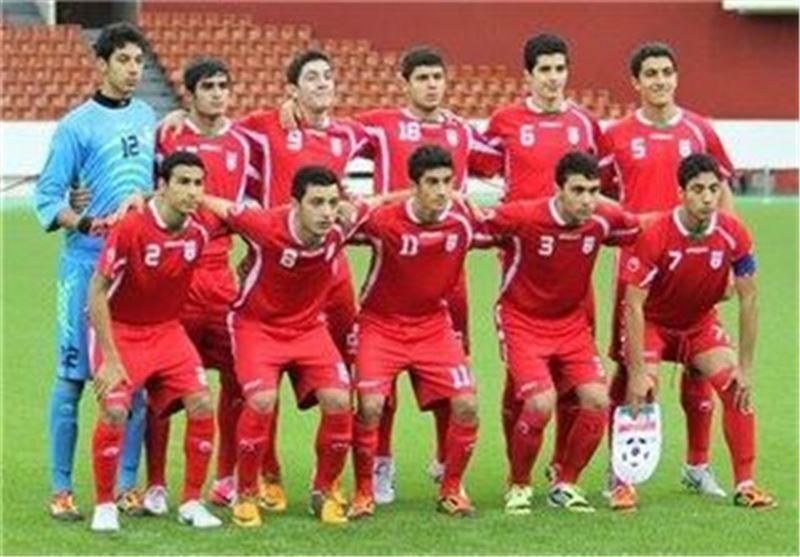 حضور نوجوان فوتبالیست قزوینی در رقابت های کاپ آزاد اندونزی - مالزی