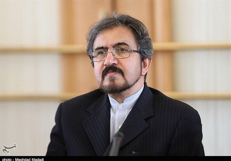 وزارت خارجه اقدام دادگاه کانادا علیه ایران را مردود اعلام نمود
