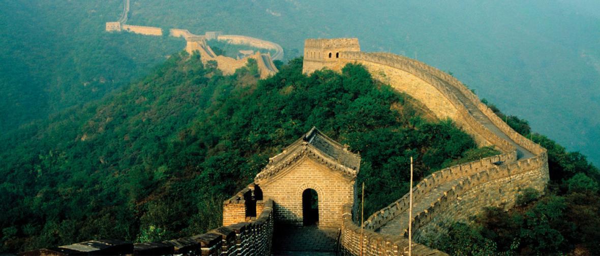 سفر به پرجمعیت ترین کشور شرق قاره آسیا؛ چین