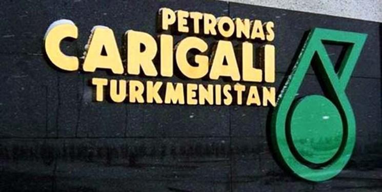تمدید قرارداد استخراج نفت ترکمنستان توسط مالزی تا سال 2038