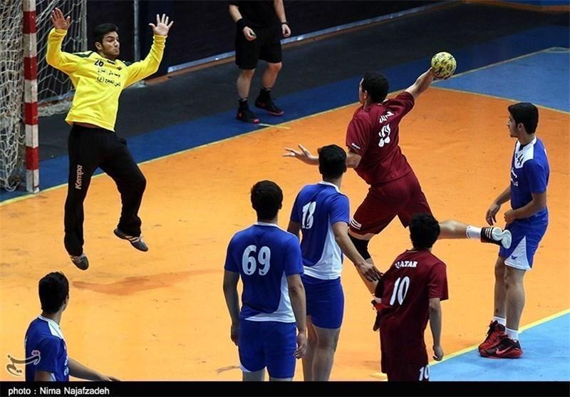 پیروزی خفیف قطر برابر ژاپن