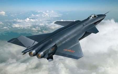 چین به کپی برداری از جنگنده روسی متهم شد