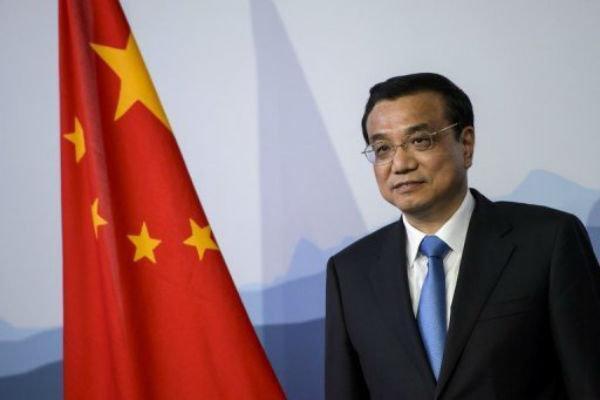 اعلام آمادگی چین برای همکاری با آ سه آن برای برقراری صلح در منطقه