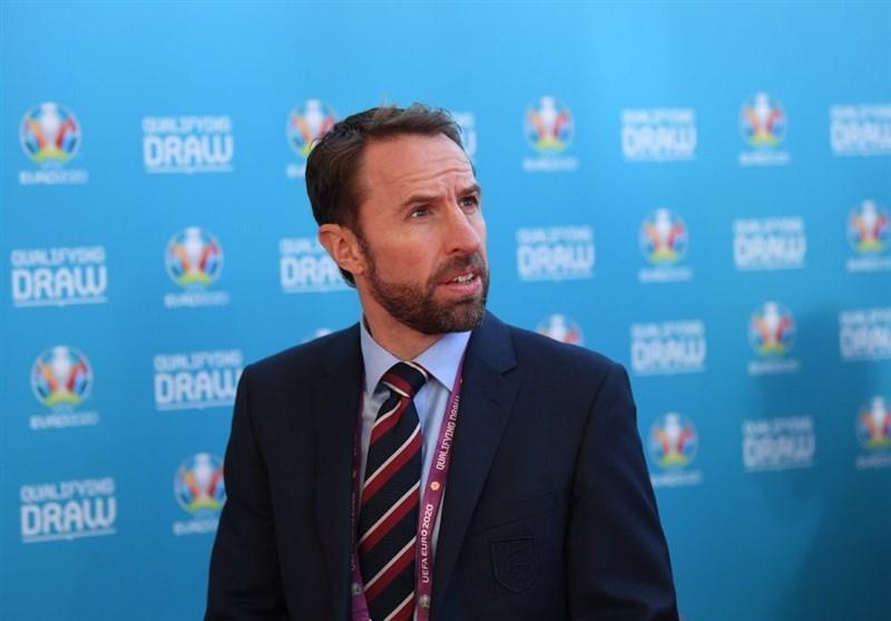 ساوت گیت: از شکست مقابل جمهوری چک درس های زیادی گرفتیم، هنوز به سطح تیم های بزرگ جهان نرسیده ایم