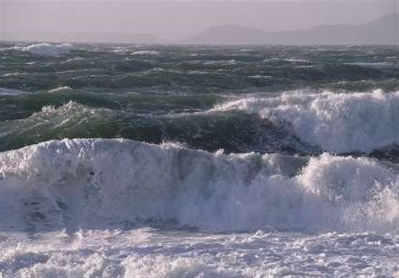 هشدار هواشناسی نسبت به ناآرامی دریای عمان