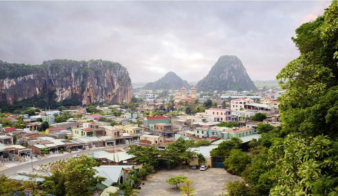 سفر به ویتنام، سرزمینی ناشناخته