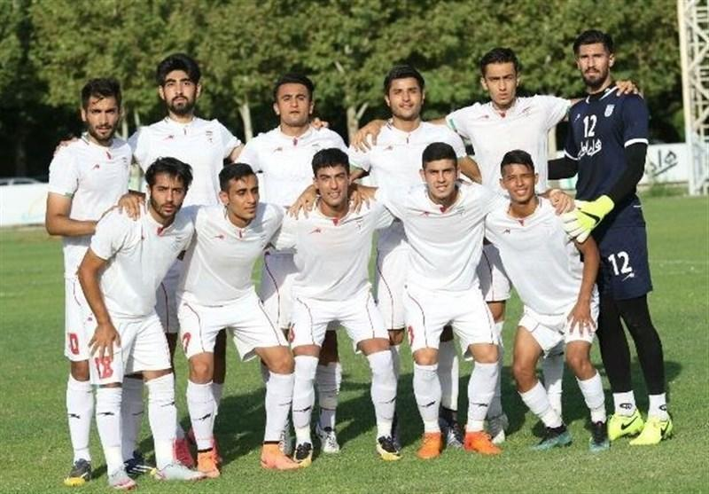 گزارش خبرنگار اعزامی خبرنگاران از اندونزی، ترکیب تیم فوتبال امید ایران اعلام شد