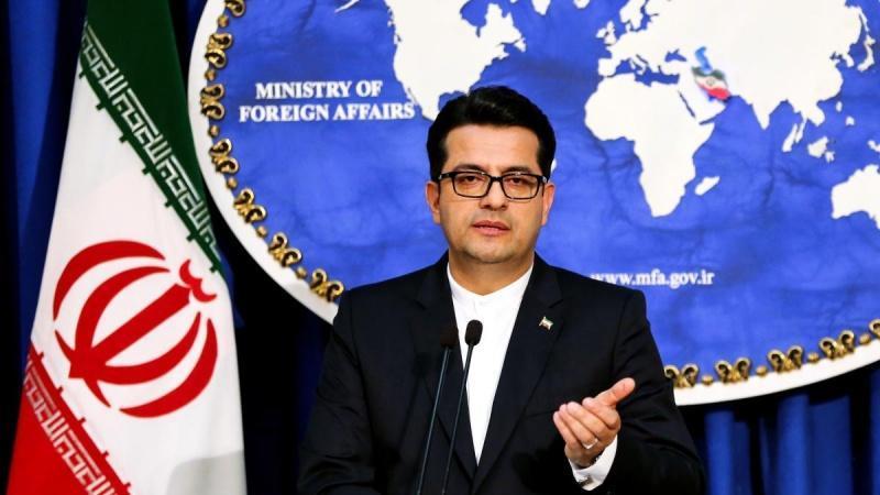 سخنگوی وزارت خارجه: کانادا رفاه 400 هزار ایرانی را گروگان اهداف سیاسی نموده، آمادگی تبادل نظر با کانادا را تکرار می کنیم
