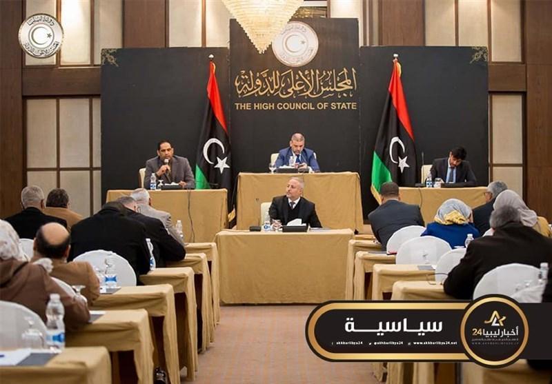 شکایت دولت وفاق ملی لیبی از امارات و دیگر حامیان حفتر